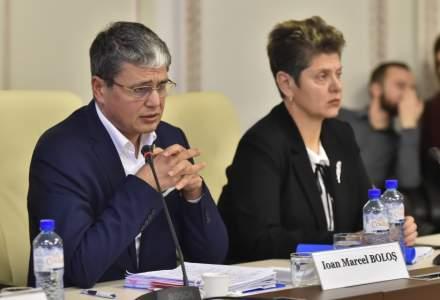 Covid-19 | Marcel Boloş: Banii pentru personalul medical vor fi virați în două tranşe, în lunile mai şi iunie