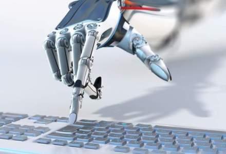 TOP: șase profesii în care angajații riscă să fie înlocuiți cu roboți