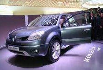 Contul Dacia-Renault-Nissan a trecut la OMD Romania