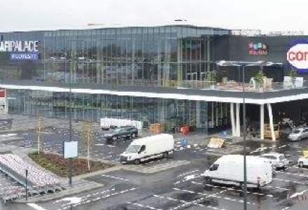 Mallul AFI din Ploiesti, inaugurat dupa o investitie de peste 50 mil. euro: cum arata lista chiriasilor