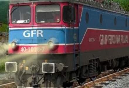 Consiliul Concurentei cere GFR date suplimentare privind CFR Marfa