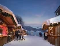 Top: 5 destinatii din Austria...