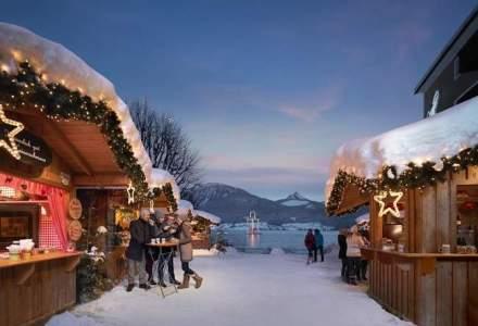 Top: 5 destinatii din Austria preferate de turistii romani