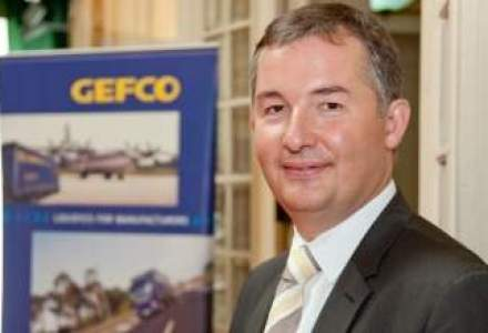 De Korver, Gefco: Profitabilitatea noastra este direct influentata de orice modificare a CAS
