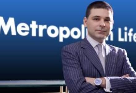 Alexandrescu, MetLife: Pachetul de baza, primul si singurul pas de reforma in ultimii 20 ani