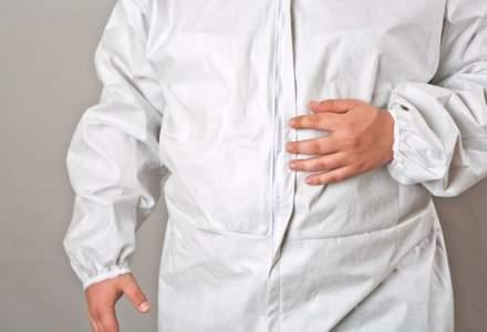 Producție de combinezoane medicale într-un atelier de haine pentru copii: afacerea a primit autorizație de la MApN