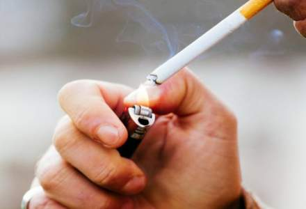 Studiu din Franța: Mai mult de un sfert dintre fumătorii au fumat mai mult în perioada carantinei