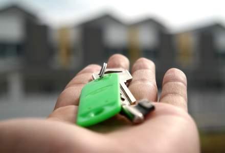 Legea privind darea în plată a unor imobile a fost promulgată de președintele Klaus Iohannis