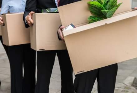 CORONAVIRUS Aproape 350.000 de contracte de muncă au fost suspendate