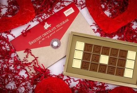 """""""Mesaje dulci"""" pentru angajații care lucrează remote, soluția unui brand de ciocolată belgiană pentru a trece peste criza cauzată de COVID-19"""