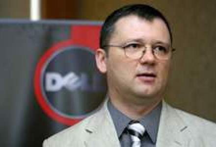 Dell Romania says last quarter sales to fall short of expectations