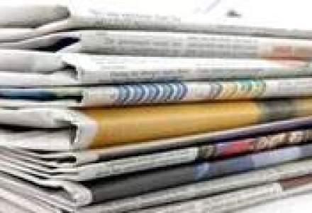 Grupul american de presa Tribune, in pragul falimentului