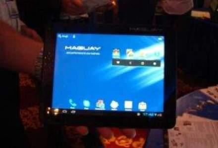 Maguay intra pe piata tabletelor: ce planuri are integratorul si distribuitorul de sisteme informatice