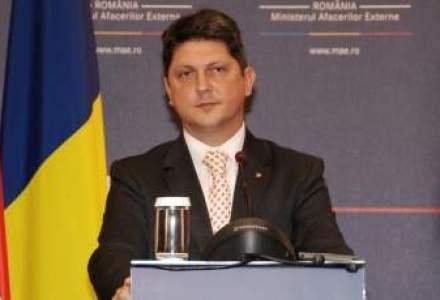 Titus Corlatean: Nu exista nicio legatura intre problema romilor si aderarea la Schengen