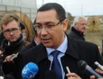 Ponta: Guvernul are incasari...