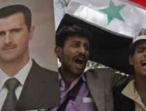 Bashar al-Assad vrea sa...