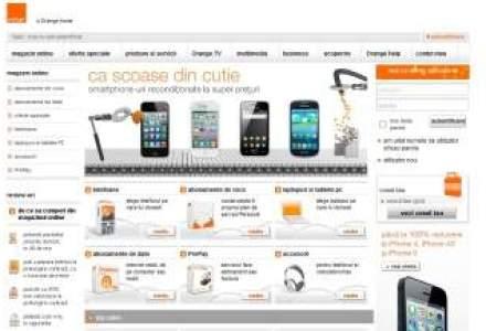 Orange a inceput sa vanda si online smartphone-uri reconditionate