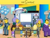 Familia Simpsons, cel mai...