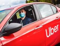 Uber nu va mai lua pasageri...