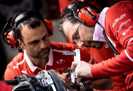 Coronavirus   Ferrari a proiectat un ventilator pulmonar în cinci săptămâni