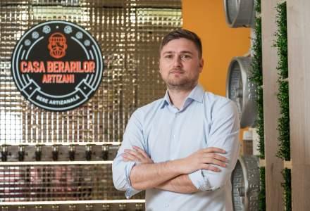 Casa Berarilor Artizani: Investiție de 240.000 de euro într-un concept nou de magazine beer-to-go
