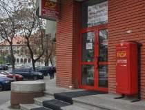 Poșta Română a lansat o...