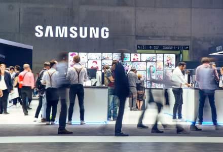 Samsung lucrează la propriul card de debit ce va avea atașat un cont curent