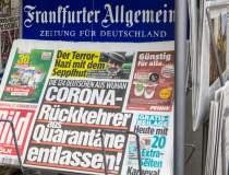 Germania: Populația dorește...