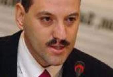 Cabat, presedinte CFA: Economia are nevoie de un plan de sustinere elaborat de Guvern si BNR