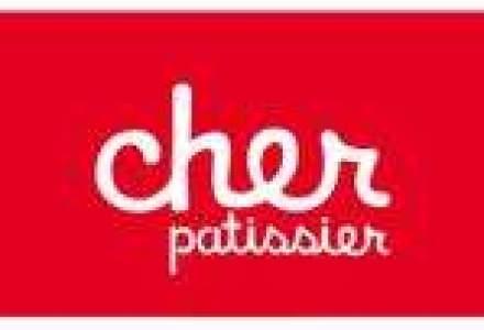 BrandTailors a creat Cher Patissier