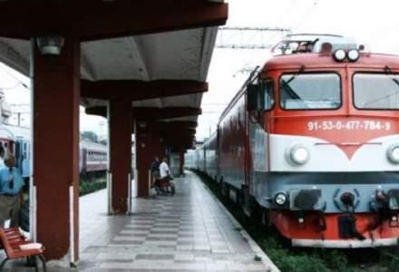 Cum vom călători cu trenul, pe perioada stării de alertă