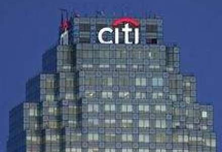 Citigroup concediaza 1.000 de angajati de la compania japoneza Nikko Cordial
