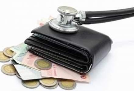 Statul va garanta in proportie de 50% creditele pentru IMM-uri de maximum 5 mil. lei