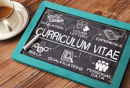 Curriculum Vitae: patru aspecte cheie la care trebuie să fii atent dacă vrei un CV câștigător în pandemie și după