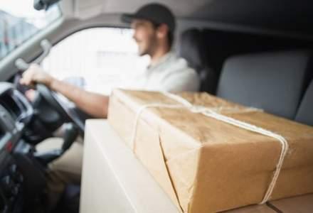 Cifra de afaceri a pieței serviciilor de poștă și curierat din România, 5,2 miliarde lei în 2019