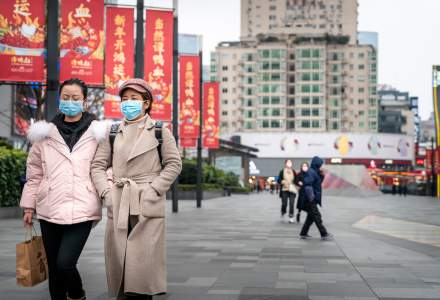 China oferă 2 miliarde de dolari pentru combaterea mondială a COVID-19