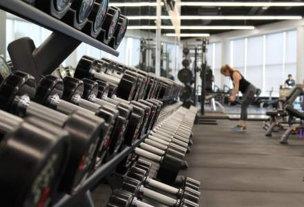 Gabriel Toncean: Sălile de culturism şi fitness din România s-ar putea redeschide după 15 iunie
