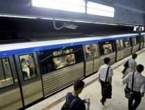 Măsuri luate la metrou. De 5...