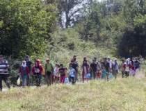 Românilor care intră în țară...