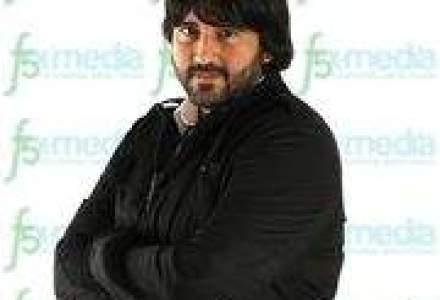 Dragos Gurarosie, F5 X-Media: Trebuie sa se renunte la bannerele aruncate la intamplare pe site-uri