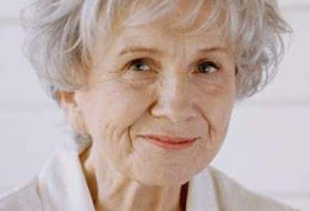 Cine este Alice Munro, laureata Nobel pentru literatura 2013. De ce e unica in istoria premiilor