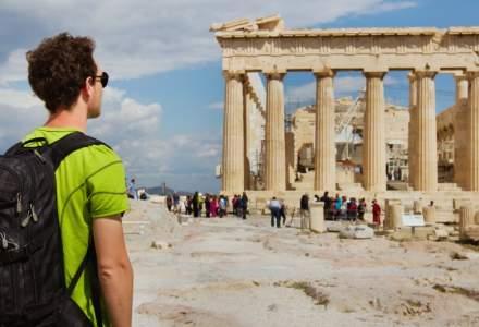 Grecia va începe să primească turişti străini începând cu 1 iulie
