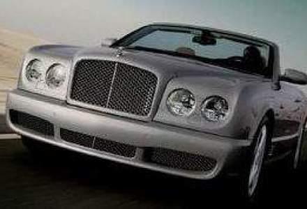 Cele mai scumpe masini lansate anul acesta in Romania depasesc 220.000 euro