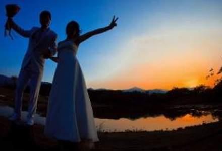 Nuntile devin prea scumpe pentru invitati: aproape jumatate din americani refuza sa mai participe