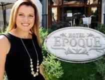 Diana Popescu, Epoque Hotel:...