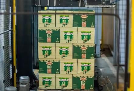 Producătorul de lactate Napolact lansează magazin online