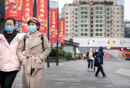 China nu a raportat niciun caz nou de contaminare cu coronavirus