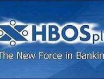 HBOS: Pierderi de 8 mld. lire...
