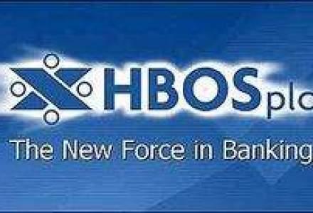 HBOS: Pierderi de 8 mld. lire sterline