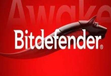 Bitdefender a primit 3,2 milioane de lei pentru cercetare si dezvoltare